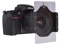B+W releases 3-slot filter holder for 100mm filter system