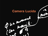 Books that made a difference: Camera Lucida (Roland Barthes, 1980)