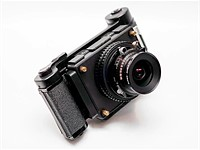Chroma Cameras' 679 camera system turns medium format modular