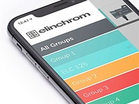 Elinchrom releases new iOS app for controlling a large collection of its strobes