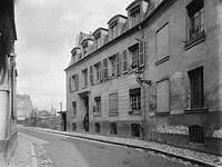 Paris Musées launches online portal with thousands of historic photographs