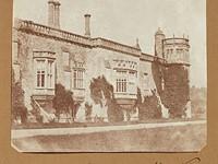 威廉亨利福克斯塔罗特的照片集合,在世界上第一个,卖出近200万美元