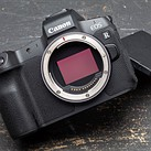 Canon releases minor 1.6.0 firmware update for its EOS R full-frame mirrorless camera