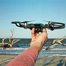 DJI releases mandatory firmware for DJI Spark: update by September 1st... or else