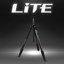 SLIK introduces SLIK LITE tripod line