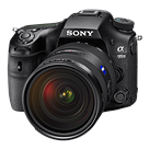 Sony announces 42MP a99 Mark II with 5-axis stabilization