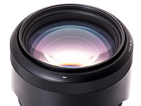 Has a new champion been crowned? Sigma 85mm F1.4 Art lens review