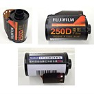 Fujifilm issues advisory after discovering counterfeit 35mm rolls of Fujifilm-branded film