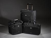 Lowepro launches Echelon luxury bag line