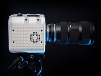 Modular 5K Octopus Camera supports swapping in different sensor modules