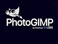 PhotoGIMP for Linux tries to turn GIMP into a more Photoshop-like experience