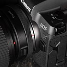 Greater freedom: Canon's engineers talk about the EOS R project