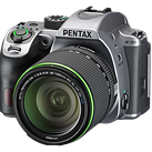Ricoh introduces weather-resistant Pentax K-70 with Hybrid AF and Pixel Shift
