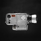 Photographer creates an exact replica of The Apollo 11 Hasselblad used by NASA