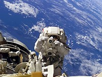 Ten Nikon D5 DSLRs will arrive at the International Space Station tomorrow