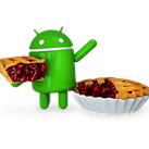 Android 'Pie' adds multiple camera stream access for developers, HEIF support