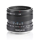 Meyer Optik Görlitz releases Trioplan 50mm F2.8 lens for multiple camera mounts
