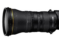 Nikon updates Z roadmap with 400mm F2.8 TC VR, 26mm FX, 24mm DX and 12-28mm DX lenses