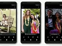 Google Photos gets AI-powered suggested photo edits and colorization feature