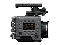Sony VENICE motion picture camera firmware v4.0 update brings 4K/120fps