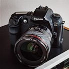 Throwback Thursday: Canon EOS D30