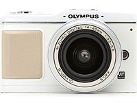 Throwback Thursday: Olympus E-P1