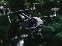 Tiffen launches line of filter kits for DJI Mavic, Inspire drones
