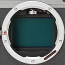 Leica announces plans for 'peeling' CCDs in M9 and Monochrom