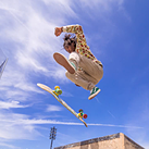 Olympus 'Pro' wideangle lens Field Test: Rock n' Roll and Skateboards