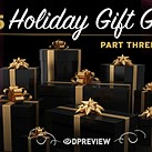 2015 Holiday Gift Guide: $500 and up