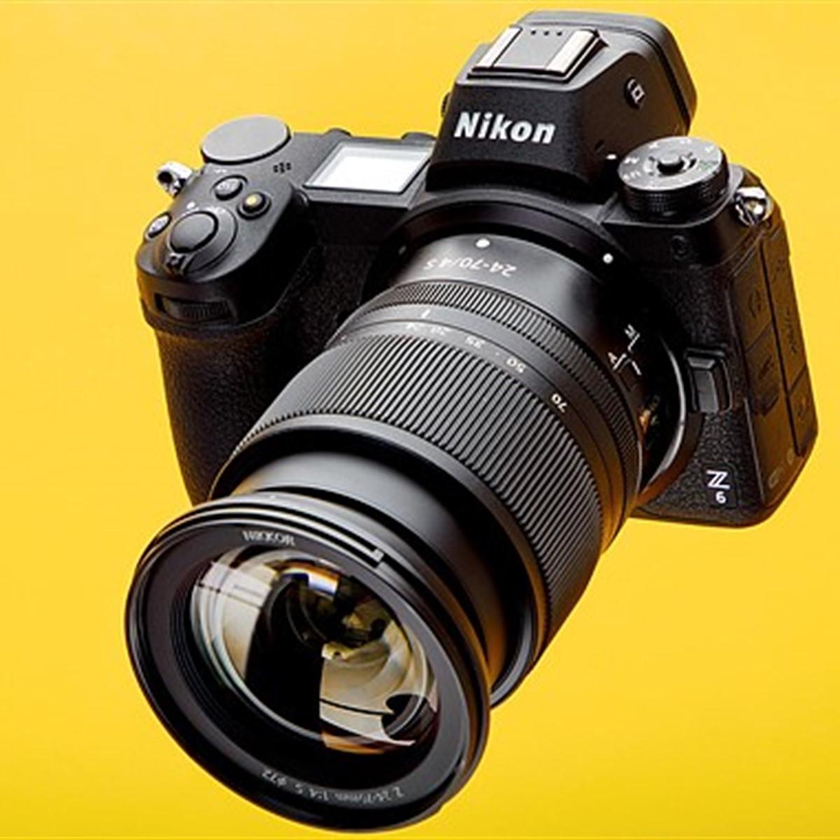 Analysis: With new AF firmware, Nikon's Z6 & Z7 just got