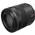 Canon's RF 85mm F2 Macro IS STM is ideal for close-ups and portraits