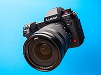 Netflix certifies the Panasonic S1H for productions, making it the smallest (and only stills/video) camera on the list