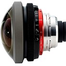 Entaniya announces 220-degree PL-mount fisheye for Super 35, full frame cameras