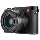 Leica Q unveiled with 24MP full-frame sensor and fixed 28mm F1.7 lens