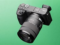 Sony a6600 review: Amazing autofocus, acceptable ergonomics