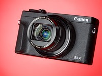 Gear of the Year 2019 - Jeff's choice: Canon PowerShot G5 X Mark II