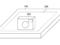 Canon patent application details wireless charging setup for camera systems