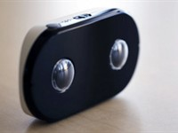 LucidCam stereoscopic 3D camera brings VR content creation to the masses