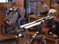 Edelkrone launches JibONE motion control with mobile app and motorized head support