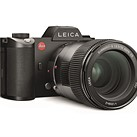 Leica releases audio and S-lens adapters for SL mirrorless