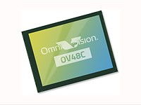 OmniVision's new OV48C mobile sensor captures 48MP stills, 4K60 video