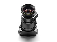 Phase One announces $13K 90mm F5.6 lens for its XT Camera System