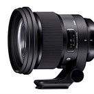 Sigma announces price and ship date of 105mm F1.4 'bokeh master' Art lens