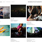 Women Photograph is a directory of female photographers