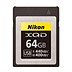 Nikon's XQD memory cards can now be preordered in the US despite rise of CFexpress
