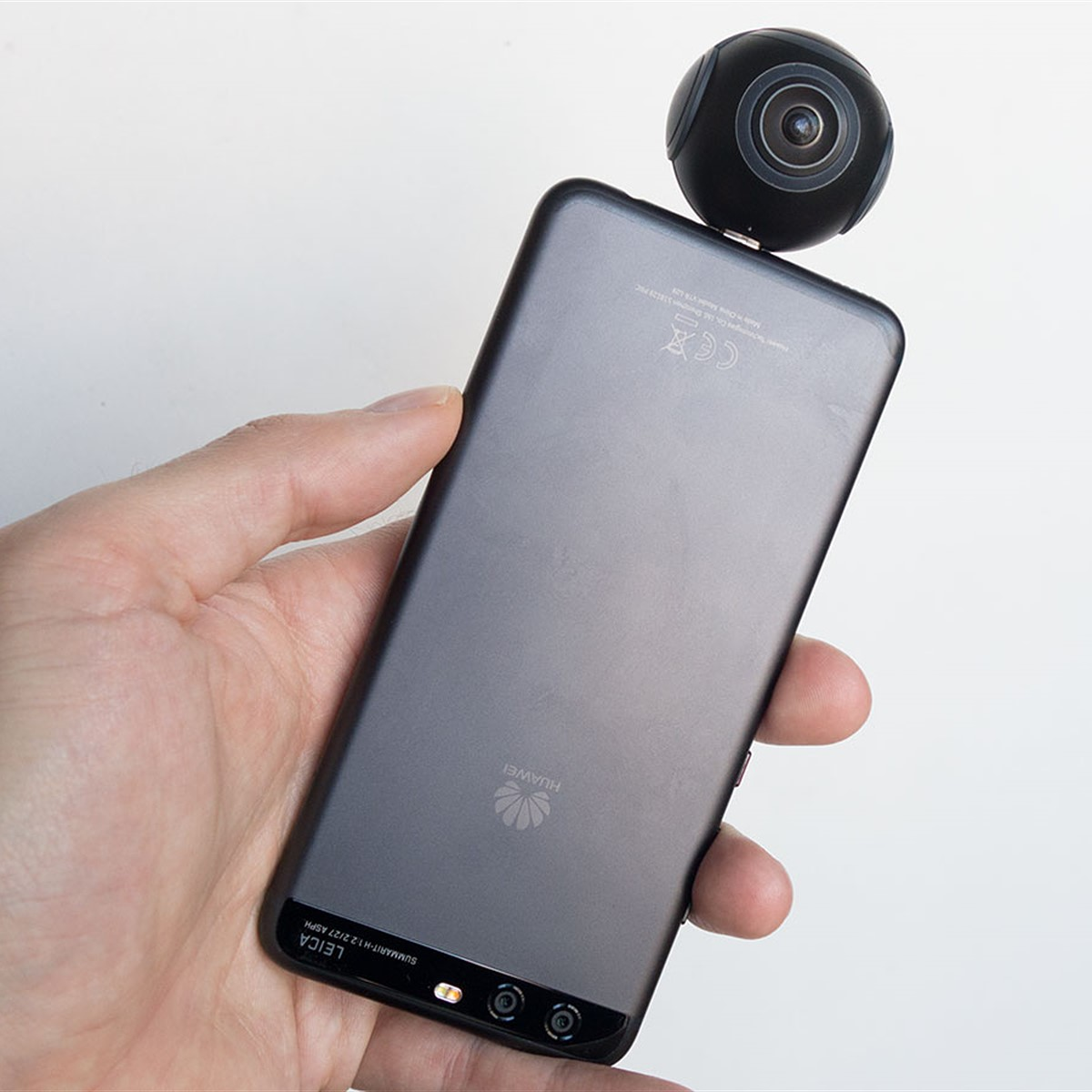 Insta360 Air 360-degree camera for Android quick review: Digital