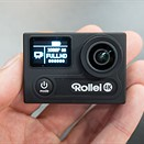 Rollei Actioncam 430 comes with 4K resolution and Full-HD slow motion