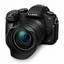 Panasonic cuts stabilizer hum in Lumix G80/85 and GX80/85 with firmware update