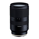 Tamron is working on a 28-75mm F2.8 lens for full-frame Sony mirrorless cameras